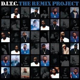D.I.T.C. - The Remix Project (Instrumentals)