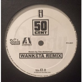 50 Cent - Wanksta Remix