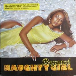 Beyoncé - Naughty Girl