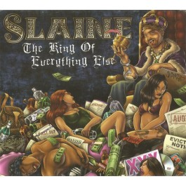 Slaine - The King Of Everything Else