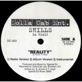 Shills - Reality