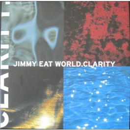 Jimmy Eat World - Clarity
