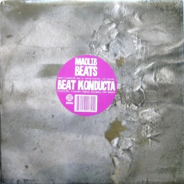 Madlib The Beat Konducta - Vol. 2: Movie Scenes, The Sequel
