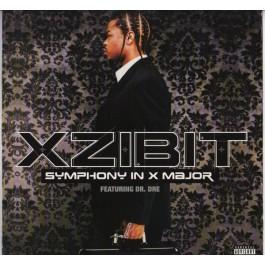 Xzibit Featuring Dr. Dre - Symphony In X Major