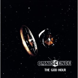 Omniscence - The God Hour (Clear Gold w/ Black Mix)
