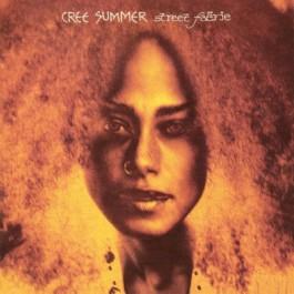 Cree Summer - Street Faërie