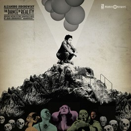 Adan Jodorowsky - The Dance Of Reality (Original Motion Picture Soundtrack)