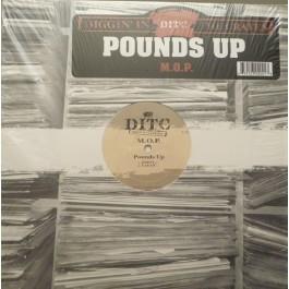 M.O.P. - Pounds Up