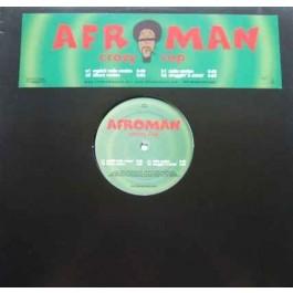 Afroman - Crazy Rap