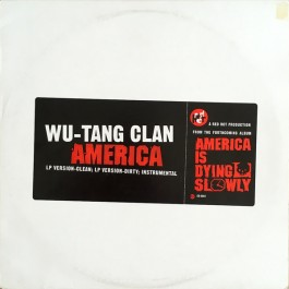 Wu-Tang Clan - America