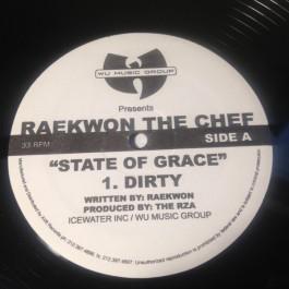 Raekwon - State Of Grace