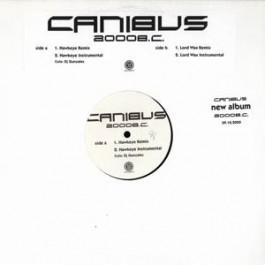 Canibus - 2000 B.C. (Remixes)