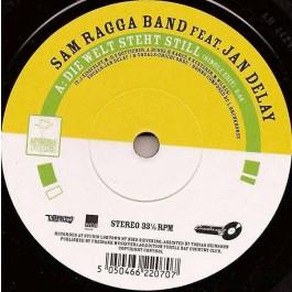 Sam Ragga Band - Die Welt Steht Still