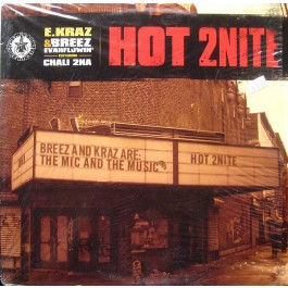 The Mic And The Music - Hot 2nite