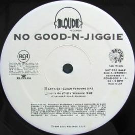 No Good But So Good - Let's Go