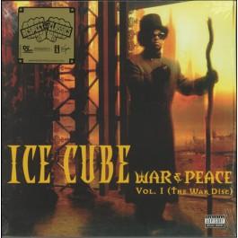 Ice Cube - War & Peace Vol. 1 (The War Disc)