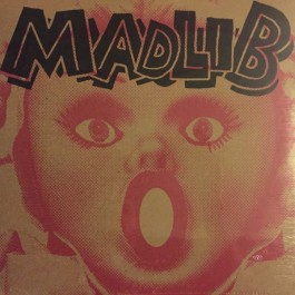 Madlib - Filthy Ass Remixes