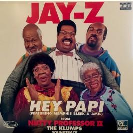 Jay-Z - Hey Papi