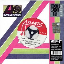 Billy Cobham - Stratus Part I & II