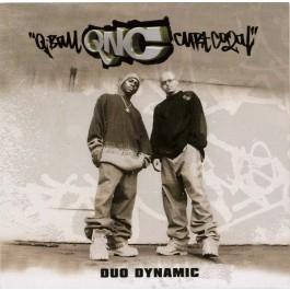 Q Ball & Curt Cazal - Duo Dynamic
