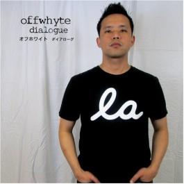 Offwhyte - Dialogue