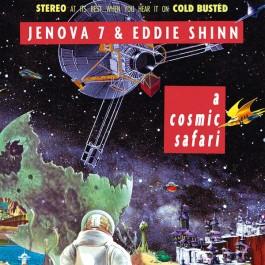 Jenova 7 - A Cosmic Safari