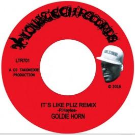 Pliz - Its Like Pliz Remix