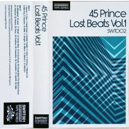 45 Prince - Lost Beats Vol.1