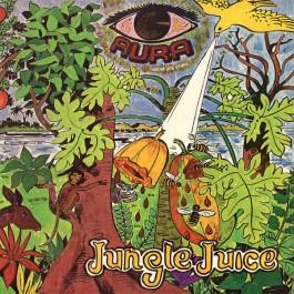 Aura (Spiritual Emanation) - Jungle Juice