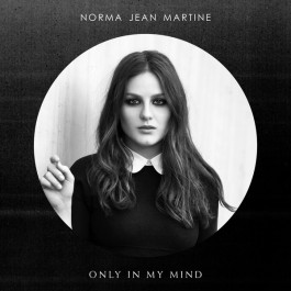 Norma Jean Martine - Only In My Mind