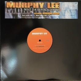 Murphy Lee - Wat Da Hook Gon Be