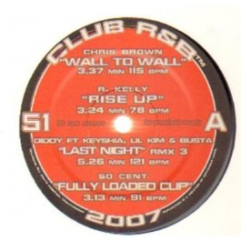 Various - Club R&B 51