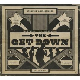 Various - The Get Down (Original Soundtrack From The Netflix Original Series)