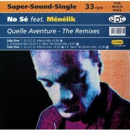No Sé - Quelle Aventure - The Remixes