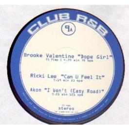 Various - Club R&B 9