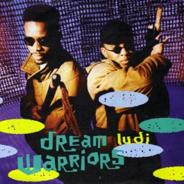 Dream Warriors - Ludi