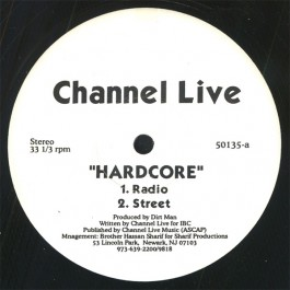 Channel Live - Hardcore