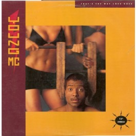 Young MC - That's The Way Love Goes