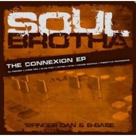 Soulbrotha - The Connexion EP