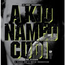 Kid Cudi - A Kid Named Cudi (The Mixtape)