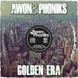 Awon - Return To The Golden Era (5th Anniversary Edition)