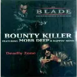 Bounty Killer - Deadly Zone (ft Mobb Deep)