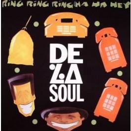 De La Soul - Ring Ring Ring (Hahahey)