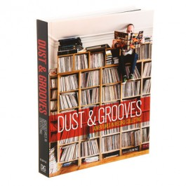 Eilon Paz - Dust & Grooves: Adventures In Record Collecting