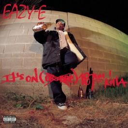 Eazy-E - It's On (Dr. Dre) 187um Killa