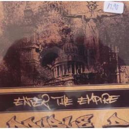 DJ Double D - Enter The Empire CD