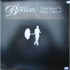 Fonzworth Bentley - Laid Back