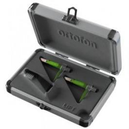 Ortofon - Concorde Digitrack Green Twin Set