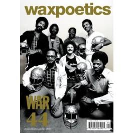 Waxpoetics # 44