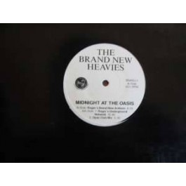 Brand new heavies - Midnight at the oasis